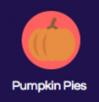 Literally a pie chart