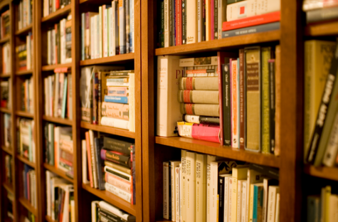 Books Choices Versus Assigned Books