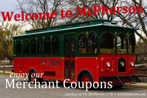 Trolley Tours to see Holiday Lights