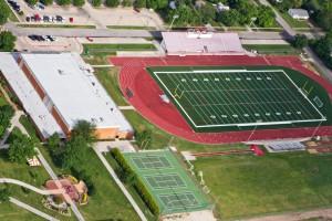 College Stadium Improvements