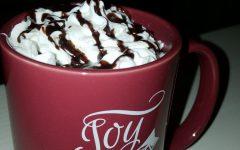 The best hot chocolate around