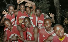 Students Donate Jerseys to Ethiopia