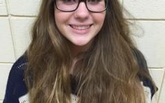 Photo of Megan Wiens