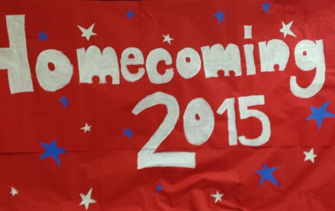 MHS Homecoming Posters!