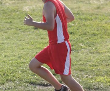 Running All Over