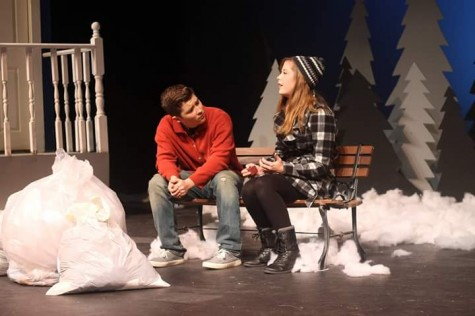 Almost Maine Captivates the Hearts of the Audience