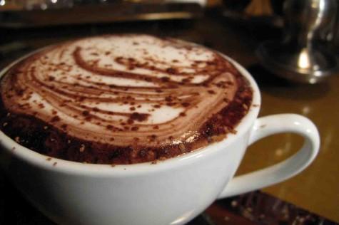 Hot Chocolate, Hot or Nah?
