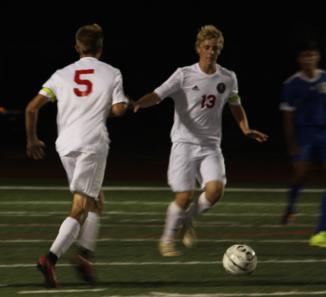 McPherson Varsity Boys Soccer Get Two Wins to Start Out the Season