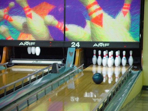McPherson Bowling Team Does Well at Tournament