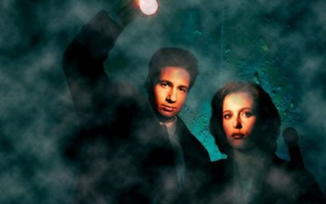 X Files Review