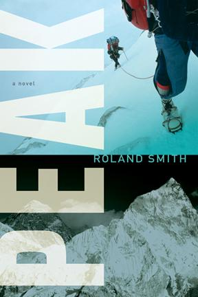 """Peak"" by Roland Smith"