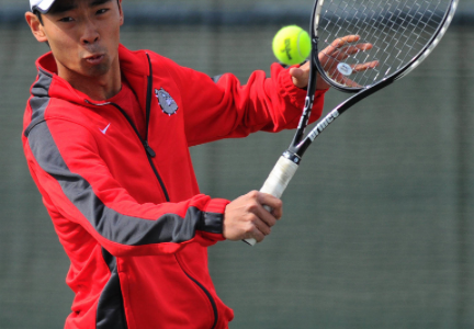 MHS Boys Tennis Power over 5A and 6A Teams