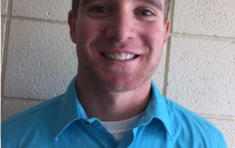 Meet Our New Teacher: Peyton Wingert