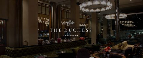 The Duchess in Amsterdam