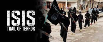 ISIS terror group. (Taliban)