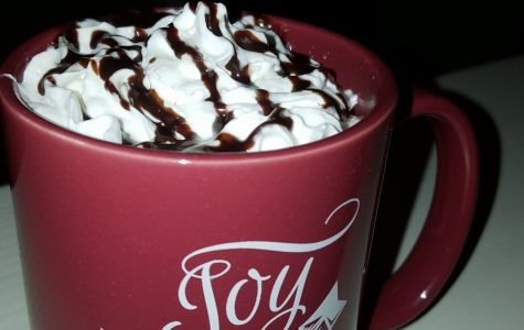 The best hot chocolate around
