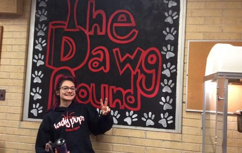 Dawg Pound Check In