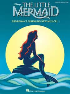 MHS Takes on The Little Mermaid
