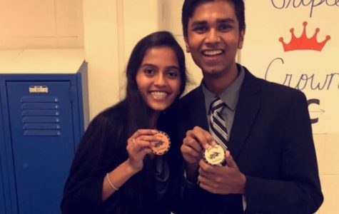 Debaters Compete in 4-Speak During State
