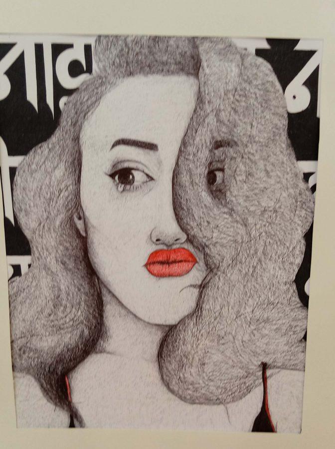 Saurya K., 11th grade
