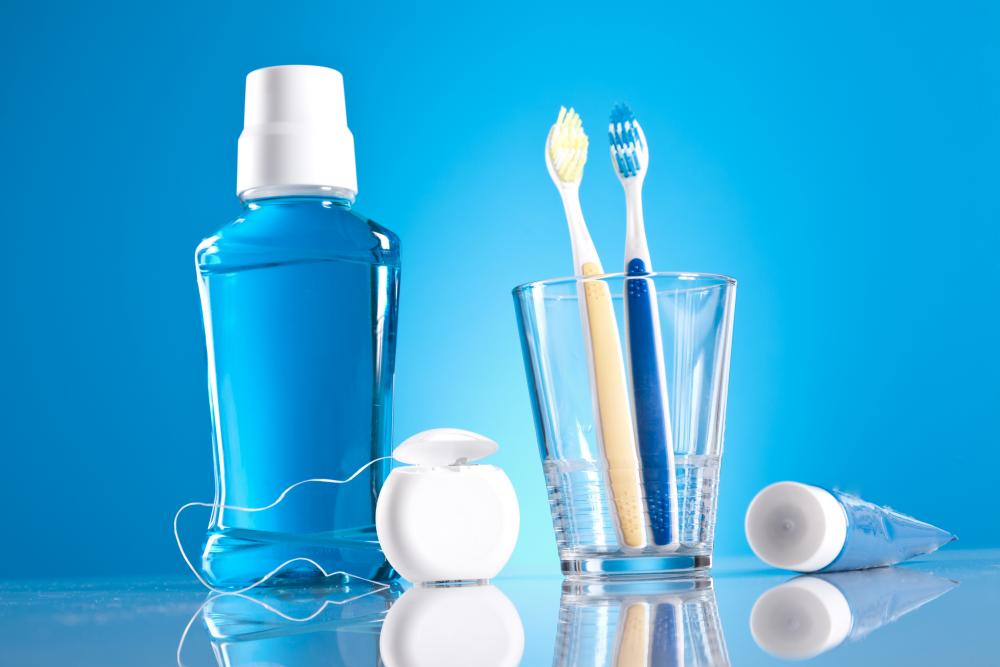 Teeth Essentials