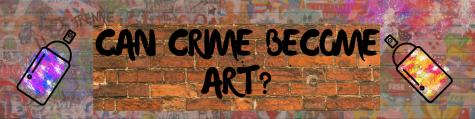 Can Crime Become Art?