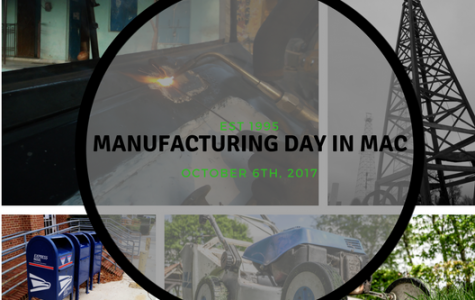Manufacturing Month Is Just Kicking Off