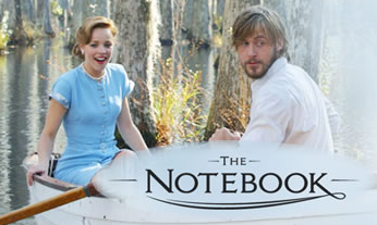 The notebook psychology movie review