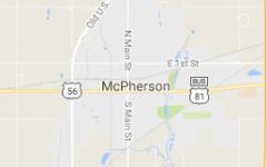 Best places to eat in McPherson