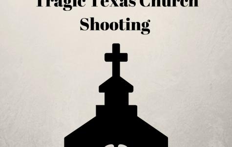 Tragic Texas Church Shooting