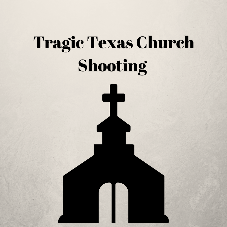Tragic Texas Church Shooting
