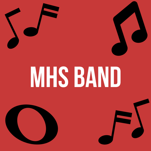 MHS Band at the KBA Marching Festival