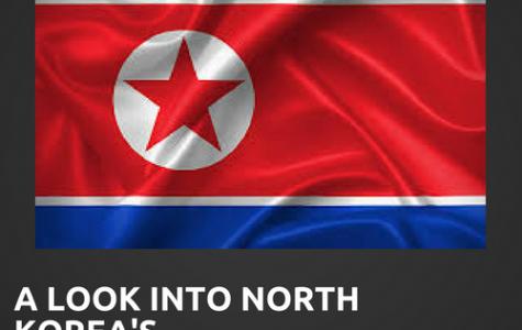 A Look Into North Korea's Concentration Camps