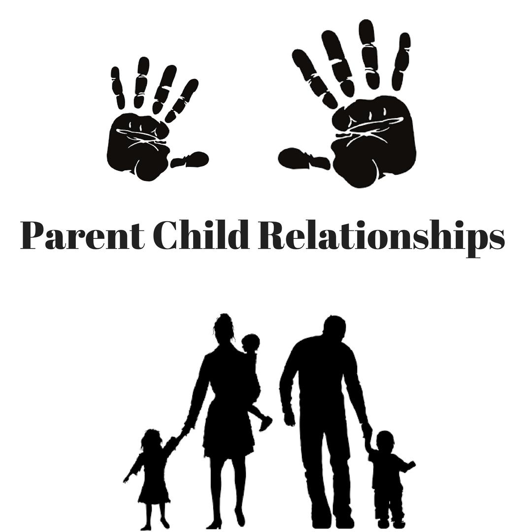 parent child relationships