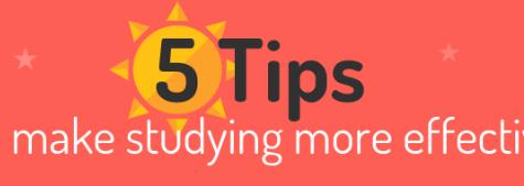 5 Study Tips
