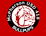 McPherson High School home page