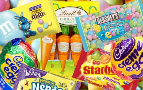 Most Popular Easter Candies