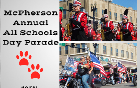McPherson Parade