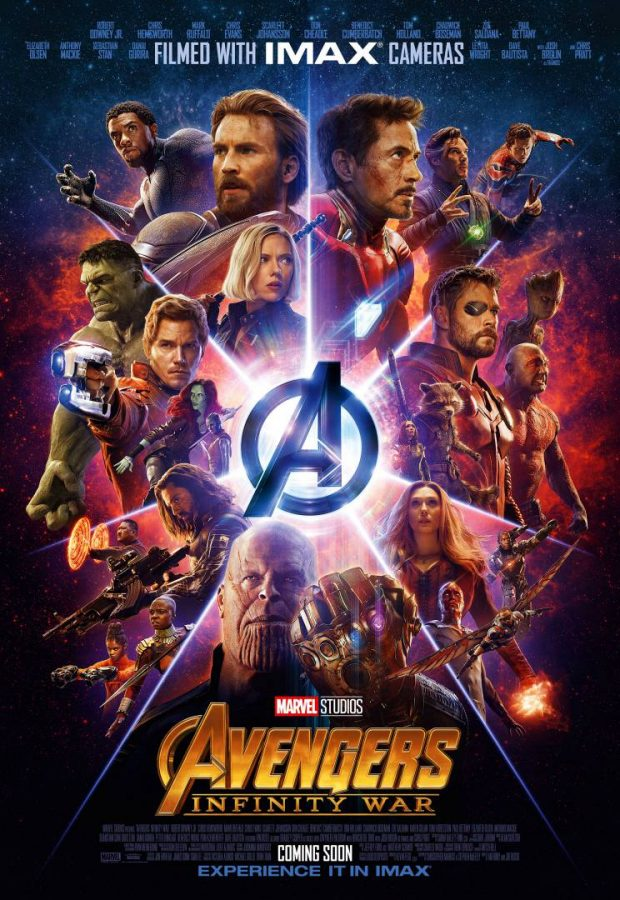 Avengers: Infinity War Movie Review (Spoiler Free)