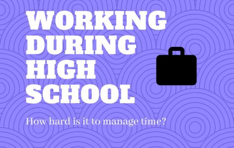 Working Highschoolers