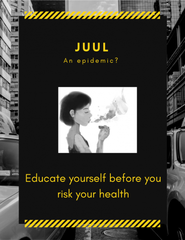 JUULing is Taking the World by Storm-Here's How it Affects You