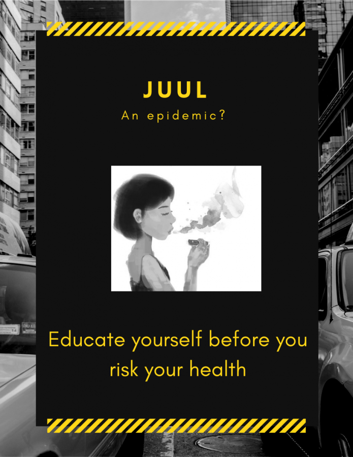 JUULing is Taking the World by Storm-Heres How it Affects You