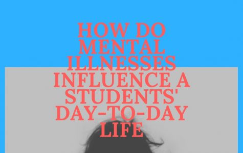 How Do Mental Illnesses Influence A Students Day-To-Day life