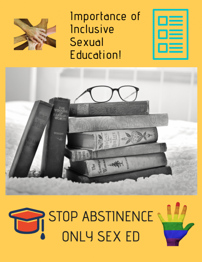 Let's Talk About Sex Ed
