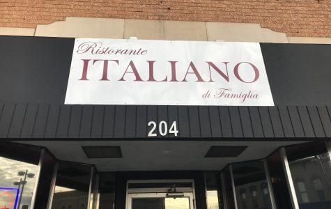 Ristorante Italiano di Famiglia