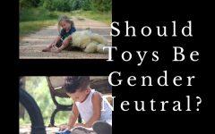 Should Toys Be Gender Neutral?
