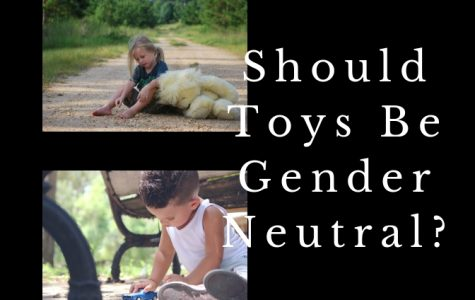 Should Toys Be Gender Neutral?