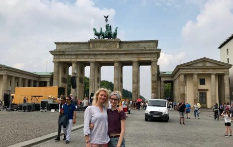 Studying Abroad, Germany to America