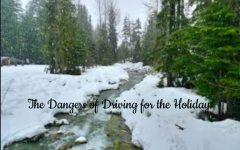 The Dangers of Driving During Holidays