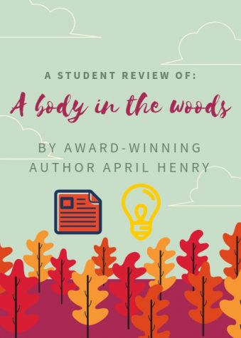 A Body in the Woods: A Student Book Review